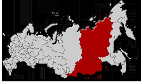 Восточная Сибирь Восточная Сибирь Ресурсы население районы  Восточная Сибирь